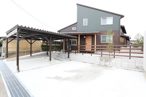 田邊工務店